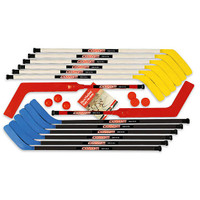 Cosom ''Senior'' Floor Hockey Set
