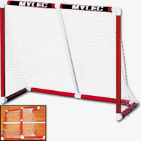 Mylec All-Purpose Folding Goal