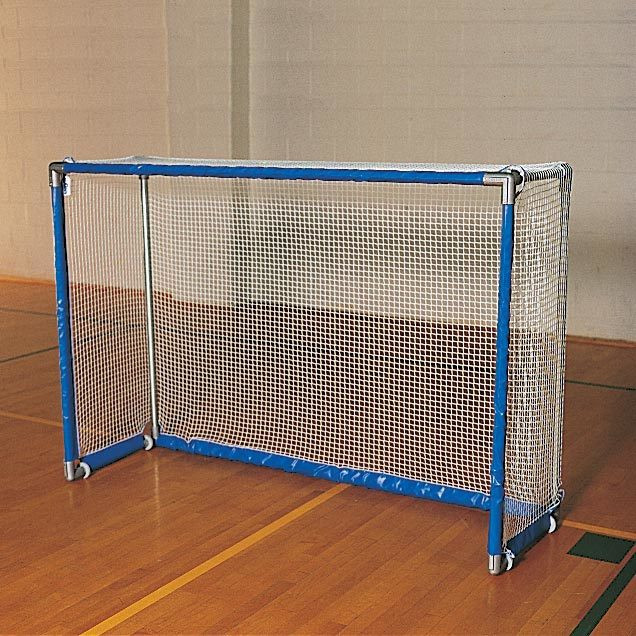 Jaypro Deluxe Floor Hockey Goals
