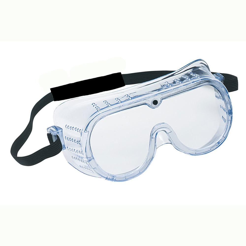 Shield Protective Velcro Goggles