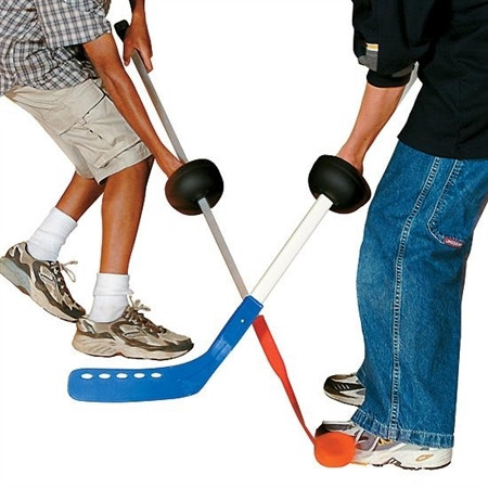 Shield Floor Hockey Hand Shield