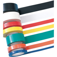 Champion Sports 1/2'' Colored Floor Tape