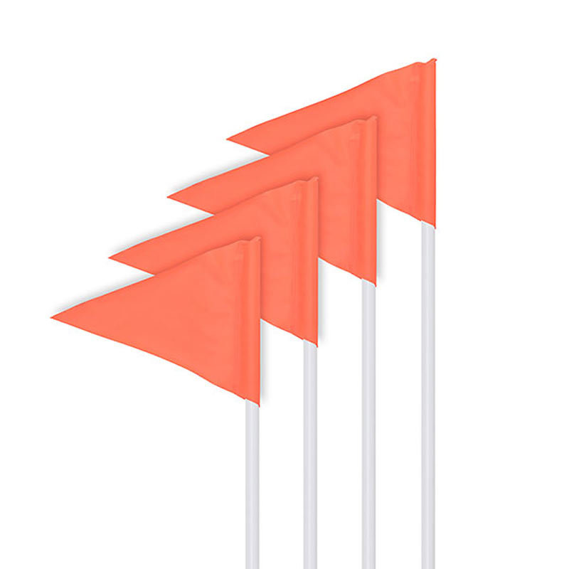 Champion Sports Economy Corner Flag Set (SCF-15)