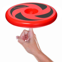 Spin Jammer Discs