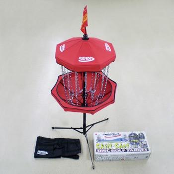 4e1b0dc6e Innova Skillshot Portable Disc Golf Target