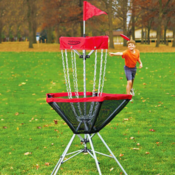DISCatcher Traveler Portable Golf Target
