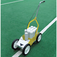 Field Paint Line Marker