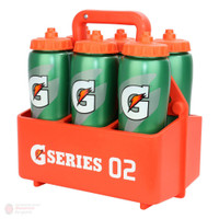 Gatorade Water Bottle Carrier Set