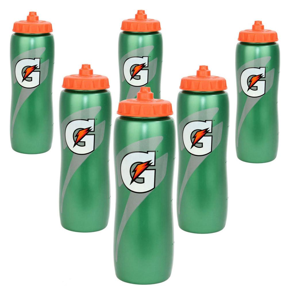 Gatorade Water Bottle Carrier Set