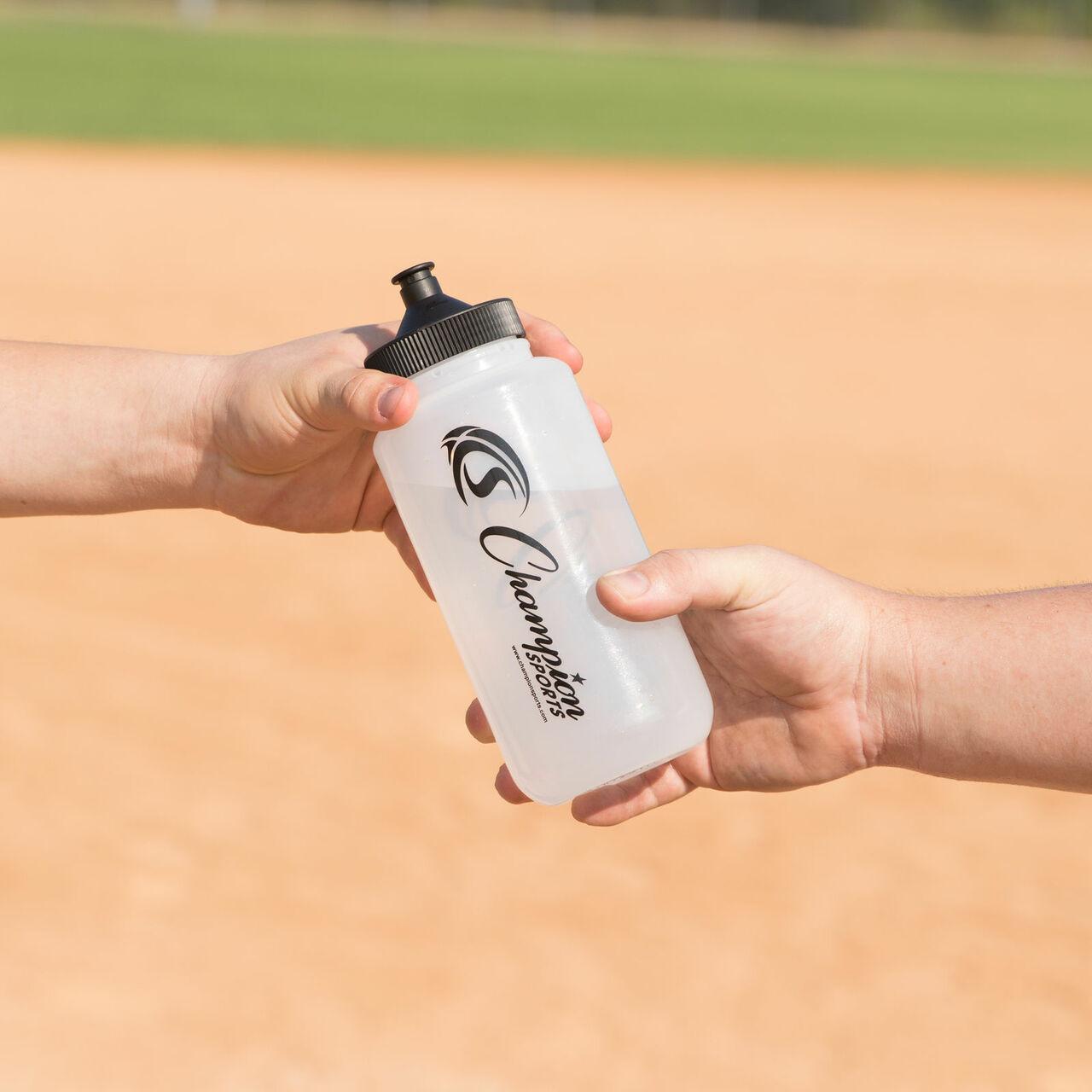 Champion Sports Water Bottle (WX32)