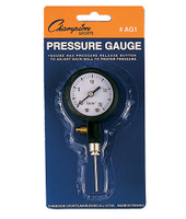 Champion Sports Air Pressure Gauge