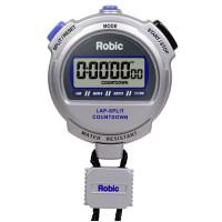 Robic Silver 2.0 Twin Chronograph & Countdown Timer