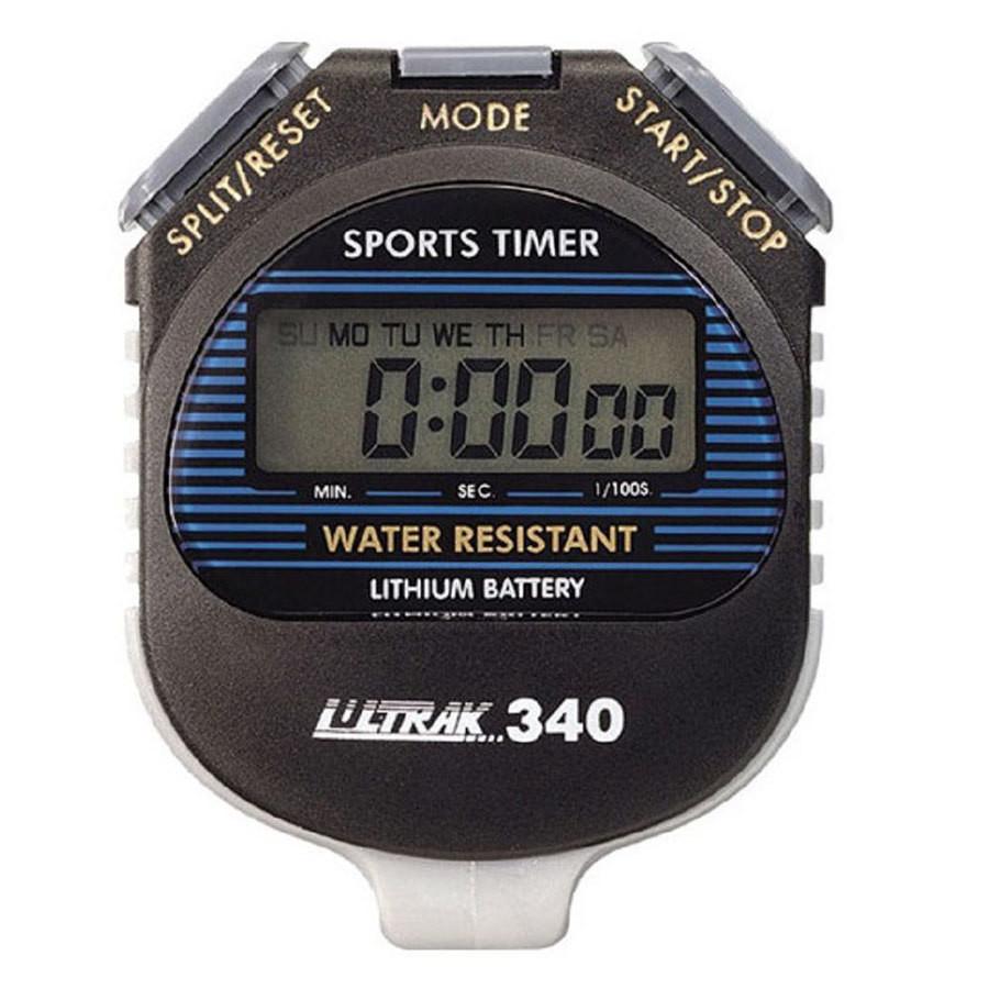 Ultrak 340 Timer w/ Lithium Battery