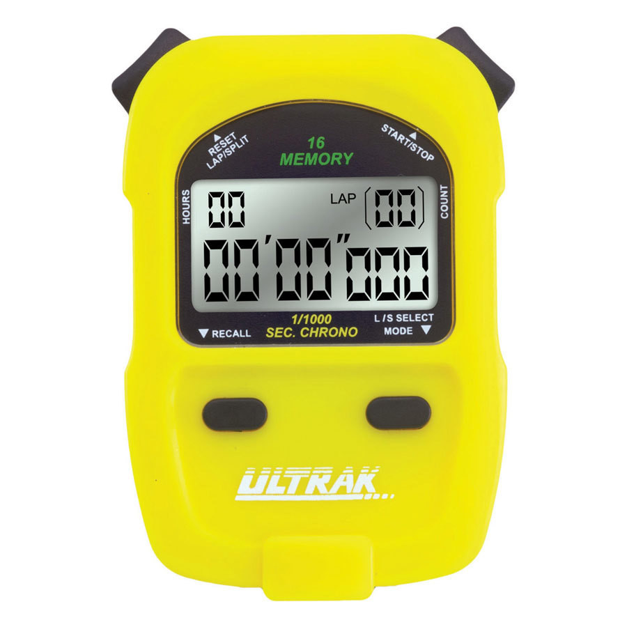 Ultrak 460 Event Timer