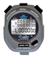 Ultrak 496 - 500 Lap Memory Professional Stopwatch