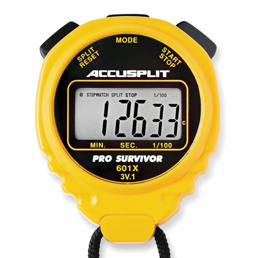 Accusplit Pro Survivor Stopwatch