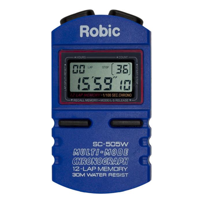 Robic SC-505W Professional Stopwatch