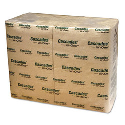 Cascades Tissue Group | CSD 2411