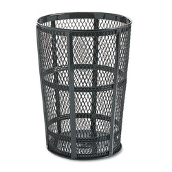 Rubbermaid Commercial Products | RCP SBR52BK