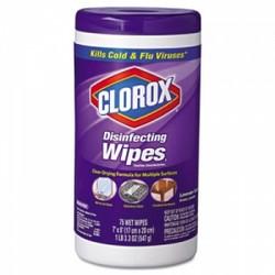 Clorox Professional  | CLO 01761