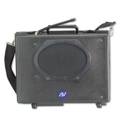 APLSW222   AMPLIVOX PORTABLE SOUND SYS