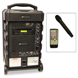 APLSW800   AMPLIVOX PORTABLE SOUND SYS