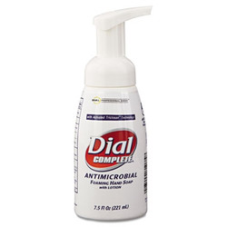 The Dial Corporation    DIA 81075