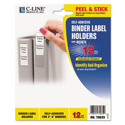 CLI70025 | C-LINE PRODUCTS, INC