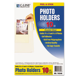 CLI70346 | C-LINE PRODUCTS, INC