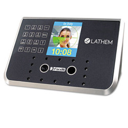 LTHFR650KIT | LATHEM TIME CORPORATION