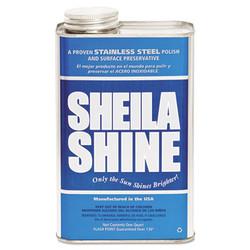 SSI4EA | Sheila Shine