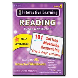 TCR2657 | TEACHER CREATED RESOURCES
