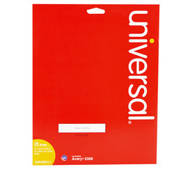 UNV80011 | UNIVERSAL OFFICE PRODUCTS