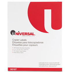 UNV90107   UNIVERSAL OFFICE PRODUCTS