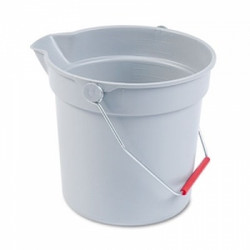 Rubbermaid Commercial Products | RCP 2963 GRA