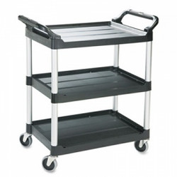 Rubbermaid Commercial Products | RCP 3424-88 BLA