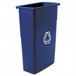 Rubbermaid Commercial Products | RCP 3540-75 BLU