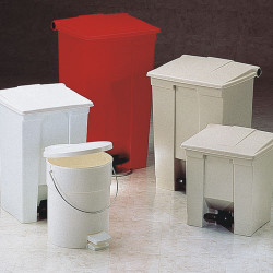 Rubbermaid Commercial Products | RCP 6144 WHI