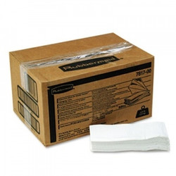 Rubbermaid Commercial Products | RCP 7817-88 WHI