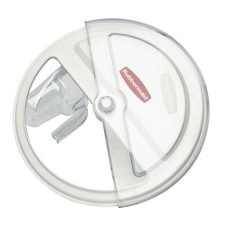 Rubbermaid Commercial Products | RCP 9G78 WHI