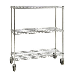 Rubbermaid Commercial Products | RCP 9G79 CHR