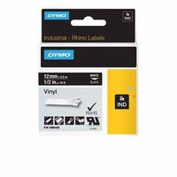 "784-1805436 | DYMO/RHINO 3/4"" Labels"