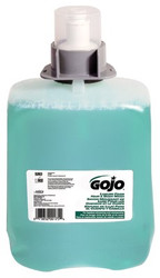 315-5263-02 | Gojo Luxury Foam Hair & Body Wash