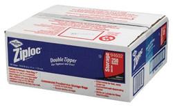 395-94602 | Diversey Ziploc Commercial Resealable Bags