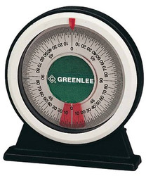 332-1895 | Greenlee Angle Protractors