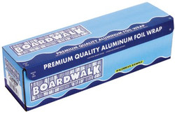 088-7124 | Boardwalk Aluminum Foil Rolls