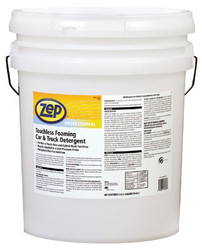 019-R08235 | Zep Professional Touchless Foaming Car & Truck Detergents