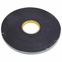 405-021200-14619   3M Abrasive Double Coated Urethane Foam Tapes 4056