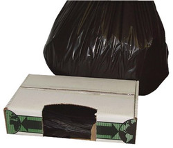 299-ECO60XH | FlexSol Packaging Corp. Linear Low-Density Economy Ecosac Liners