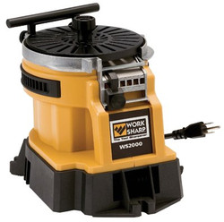244-WS2000 | Drill Doctor Precision Flat-Surface Grinder/Sharpeners